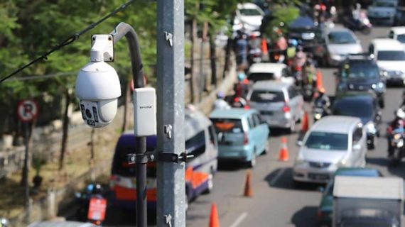 Polisi Tambah Kamera Pengintai di Jalan Raya, Jangan Harap Bisa Lolos Tilang