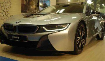 Karena Alasan ini, BMW Masih Ragu Datangkan Mobil Listrik Murni ke Indonesia