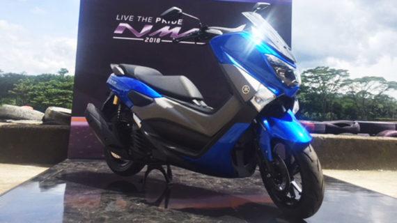 Berasa Naik Moge, Sikap Pengendara Yamaha NMax Jadi Arogan?