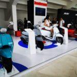 Lebih Dari 100 Unit Sepeda Motor Terjual Selama IIMS Motobike Expo 2019