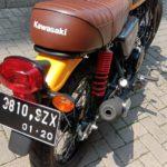 Test Ride Kawasaki W175 TR, Cocok untuk 'Sedikit Liar'