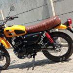 Yamaha XSR155 Hadir, Kawasaki Merasa Terganggu?