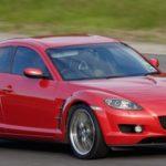 Harga Bekas Mazda RX-8 Cukup Menggoda
