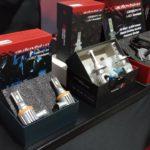 Autovision Rilis 4 LED Carbon, Apa Kelebihannya?