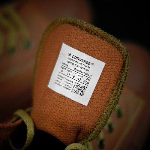 GBM - Cambridge Star Sneaker 3