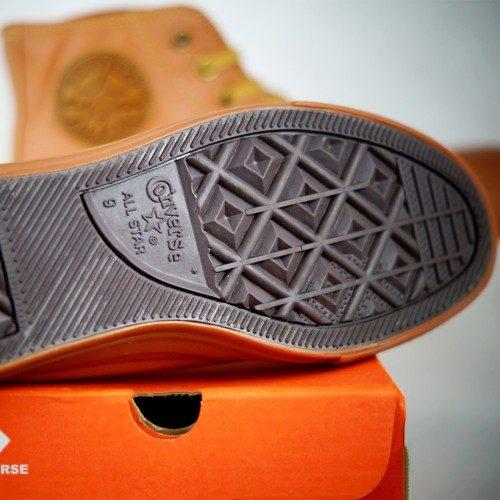 GBM - Cambridge Star Sneaker 5