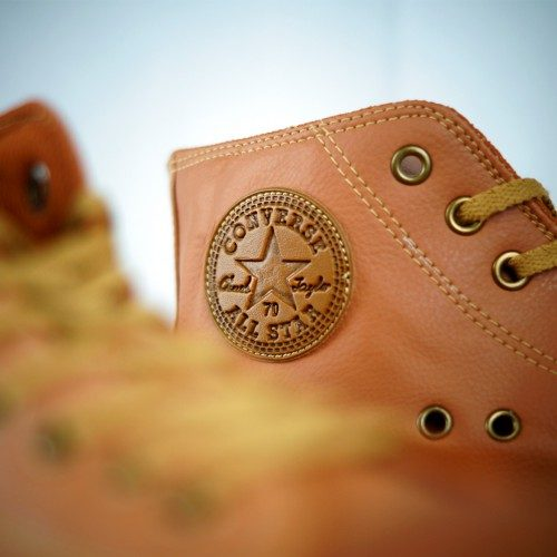 GBM - Cambridge Star Sneaker 6